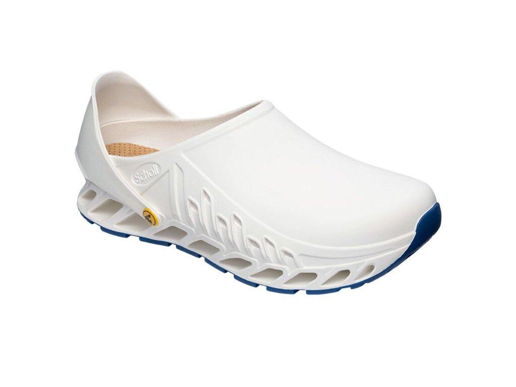 Scholl EVOFLEX - obuv profesionnal (Velikost 35)