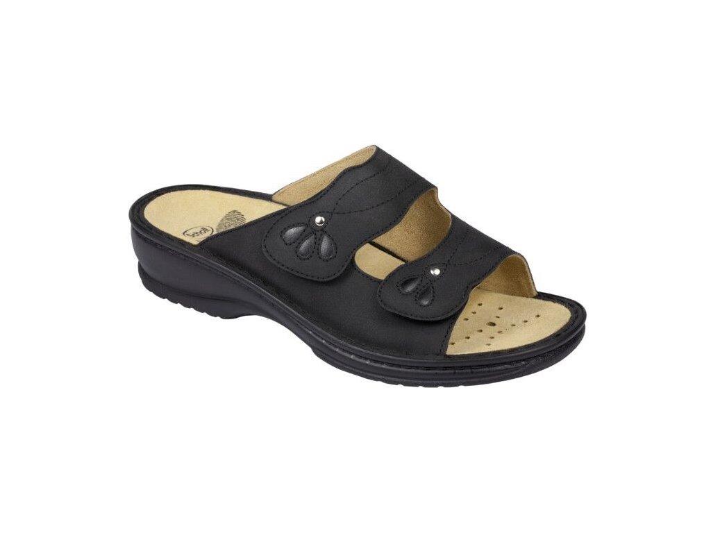 Scholl DELIADE - dámské pantofle (Velikost 37)