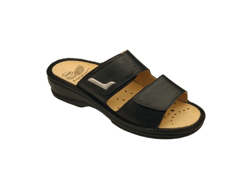 Scholl NEW MIETTA - dámské zdravotní pantofle (Velikost 42)
