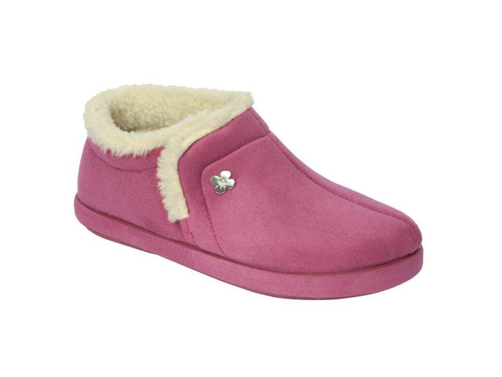 Scholl CHEIA - dámská domácí obuv (Velikost 39)
