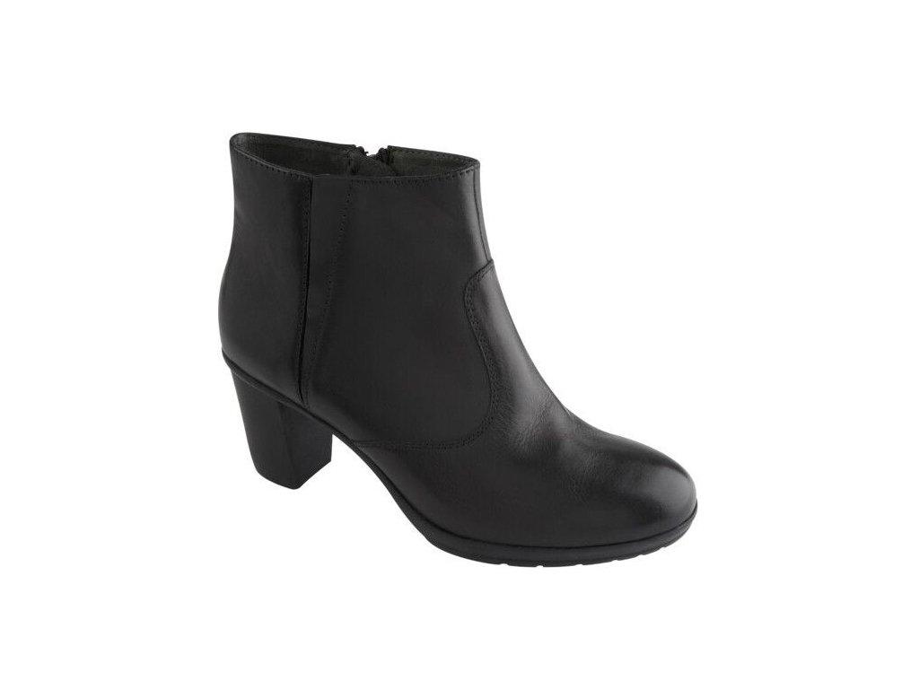 Scholl ORELLE - dámská kotníková obuv (Velikost 39)