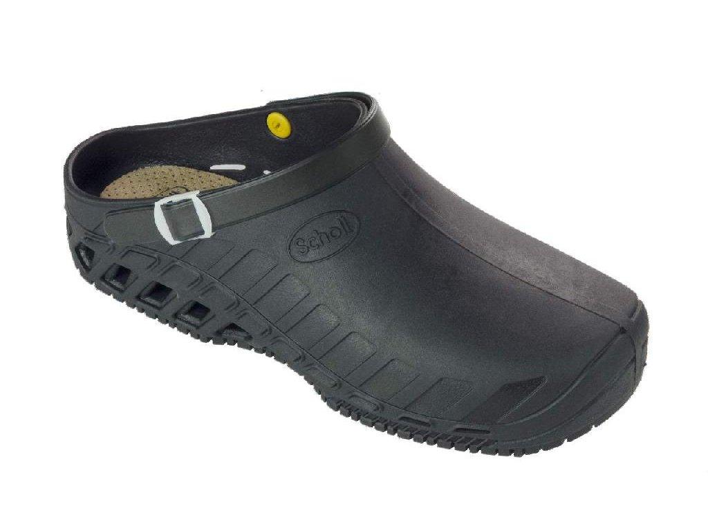 Scholl CLOG EVO  - pracovní obuv Profesional (Velikost 34)