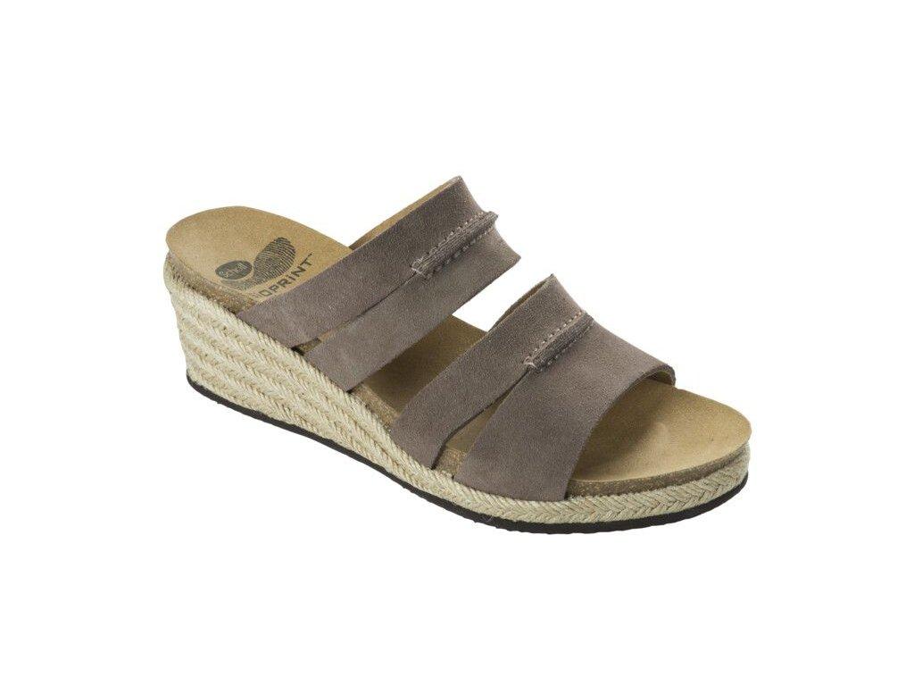 Scholl FILIA - dámské pantofle na klínku (Velikost 36)
