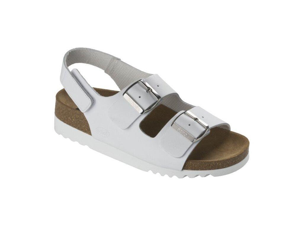 Scholl GIAVA - dámské zdravotní sandále (Velikost 37)