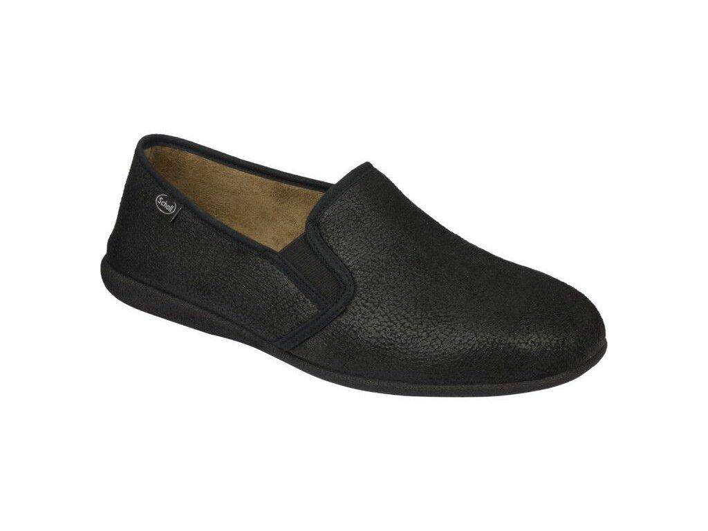 Scholl DENEB - pánská domácí obuv (Velikost 44)