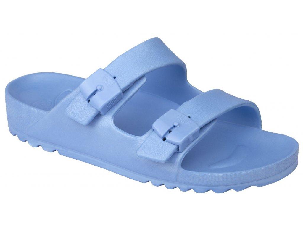 Scholl BAHIA dámské zdravotní pantofle (Velikost 37)