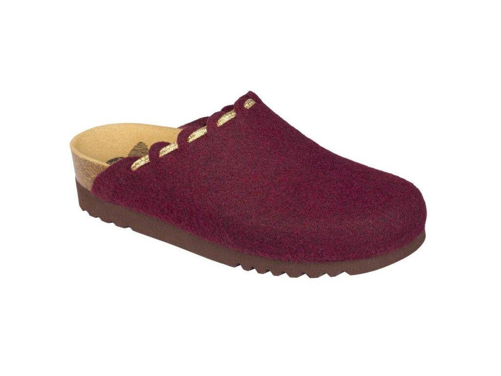 Scholl ELODIE -  dámská domácí obuv (Velikost 41)