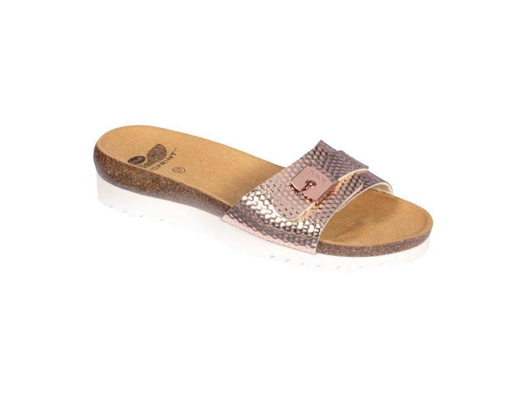 Scholl GINNI - dámské pantofle (Velikost 39)