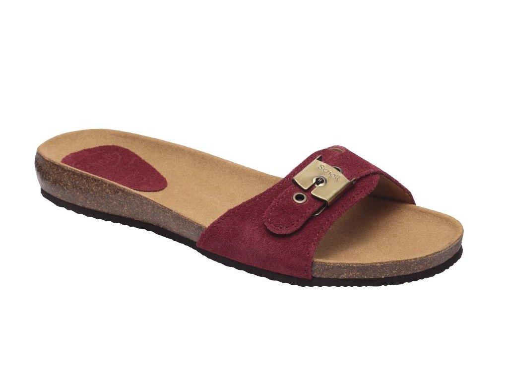 Scholl BAHAMA 2.0 - dámské pantofle (Velikost 38)