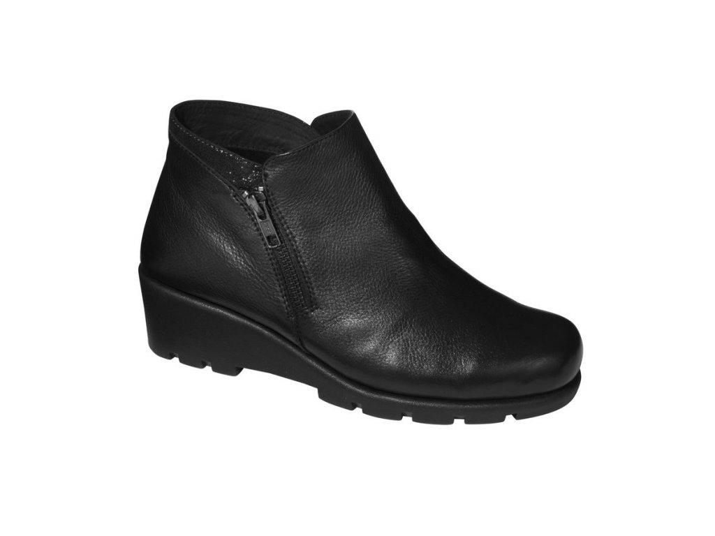 Scholl NOALE dámská kotníková obuv (Velikost 37)