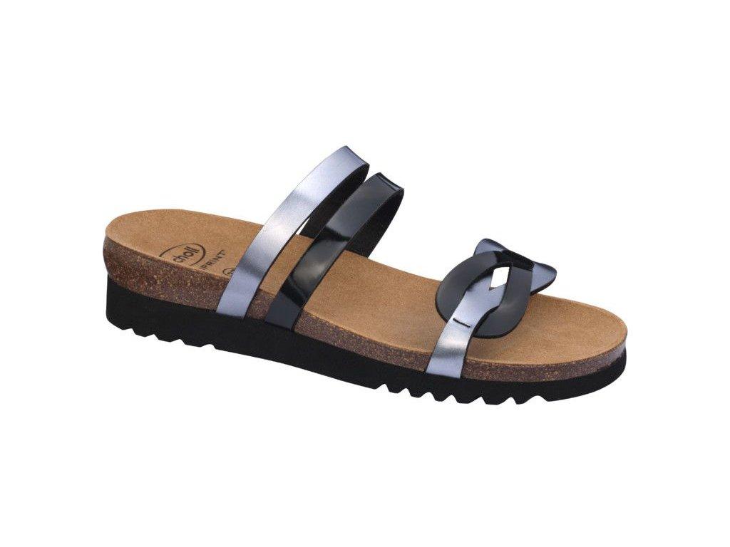 Scholl SOFIA  - dámské zdravotní pantofle (Velikost 37)