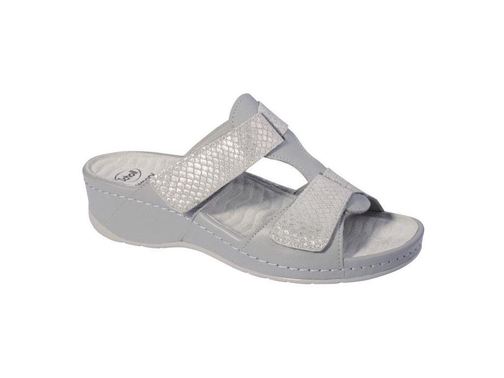 Scholl PRIMULA  - dámské pantofle (Velikost 37)