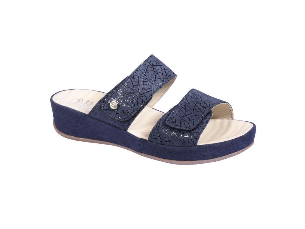 Scholl CHRISTY 2.0 -  dámské pantofle (Velikost 36)