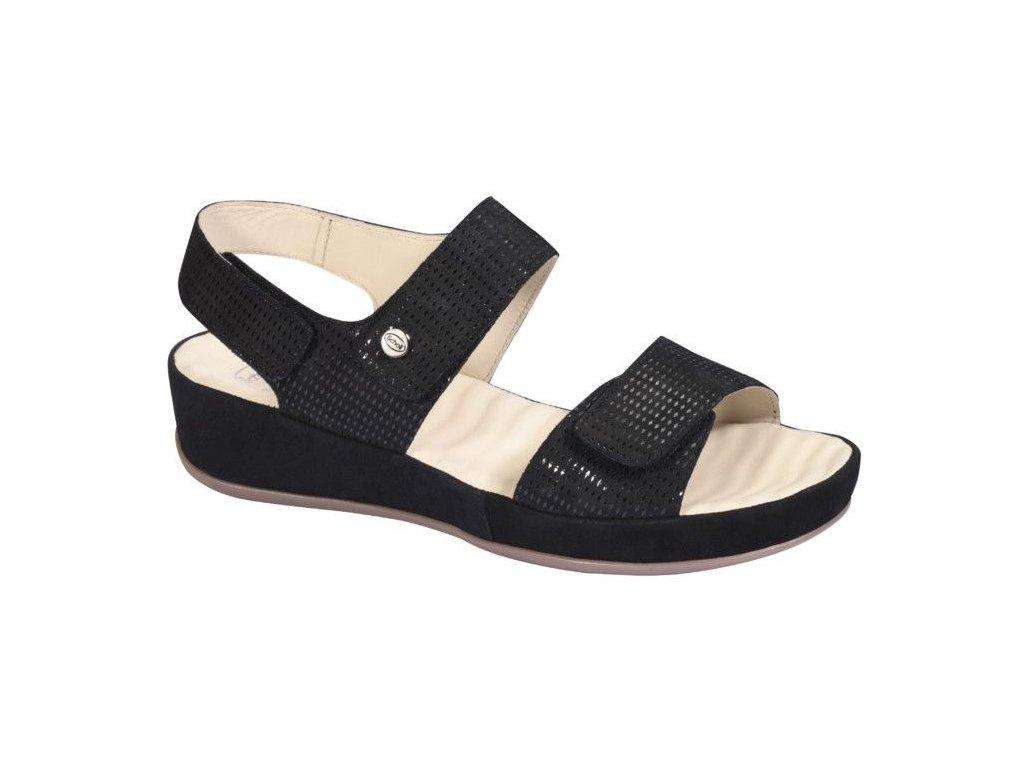 Scholl CHRISTY SAND  -  dámské sandále (Velikost 36)