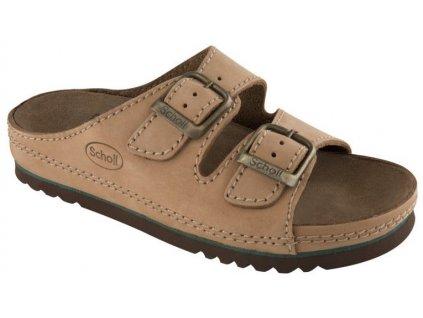 Scholl AIR BAG - zdravotní pantofle PROFESIONAL (Velikost 35)
