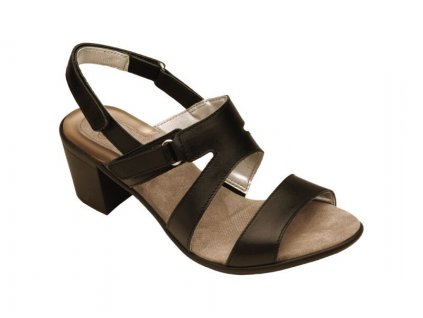 Scholl CLOTIS - dámské sandále (Velikost 37)