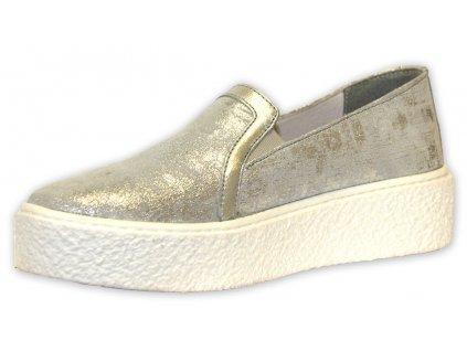 Patrizia dámská uzavřená obuv (Velikost 36)