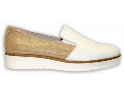 Patrizia dámská obuv uzavřená (Velikost 38)