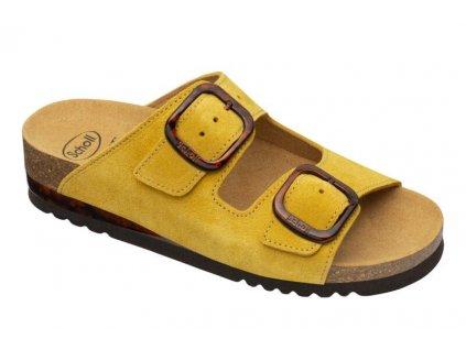 SCHOLL dámské pantofle ILARY 2 STRAPS (Velikost 36)