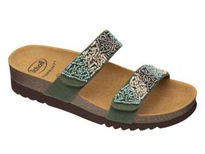 SCHOLL dámské pantofle ZAFIRAH (Velikost 36)