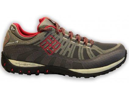COLUMBIA dámské trekové boty (Velikost 40)