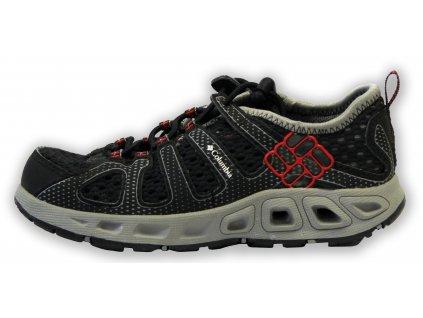 COLUMBIA dětské sandále s plnou patou (Velikost 32)