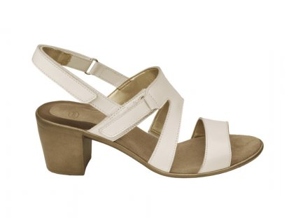 Scholl CLOTIS - dámské sandále (Velikost 40)