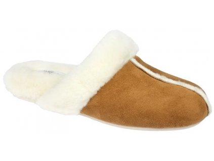 Scholl LOVELY - dámská domácí obuv (Velikost 38)