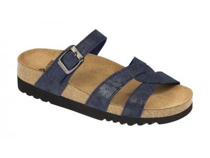 Scholl CAMBERRA - dámské pantofle (Velikost 36)