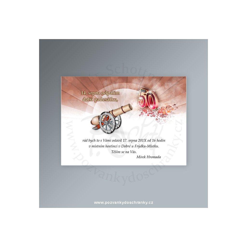 pozvánka V101 (výročí 30)
