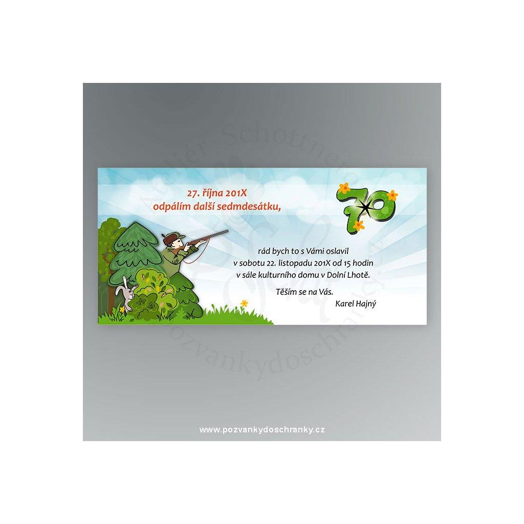 pozvánka V162 (výročí 40)