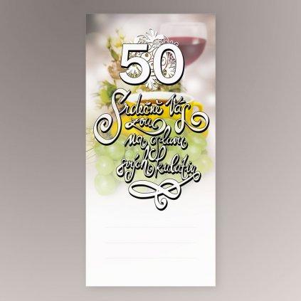 pozvánka V169 k dopsání (výročí 30)