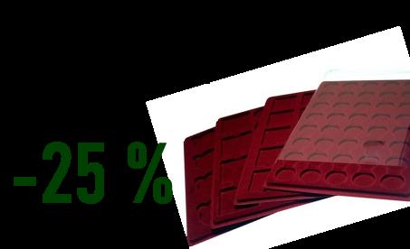 Plata -25%