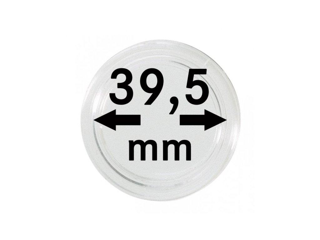 39,5mm
