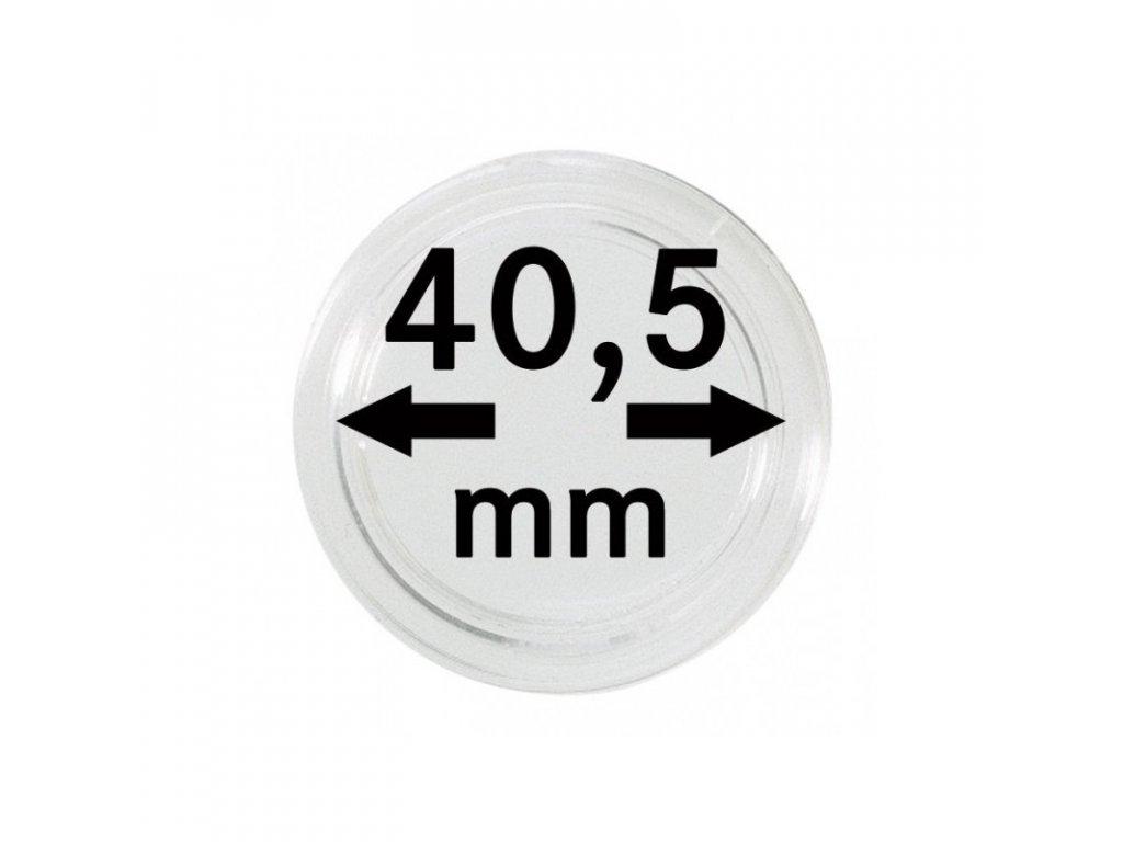 40,5mm