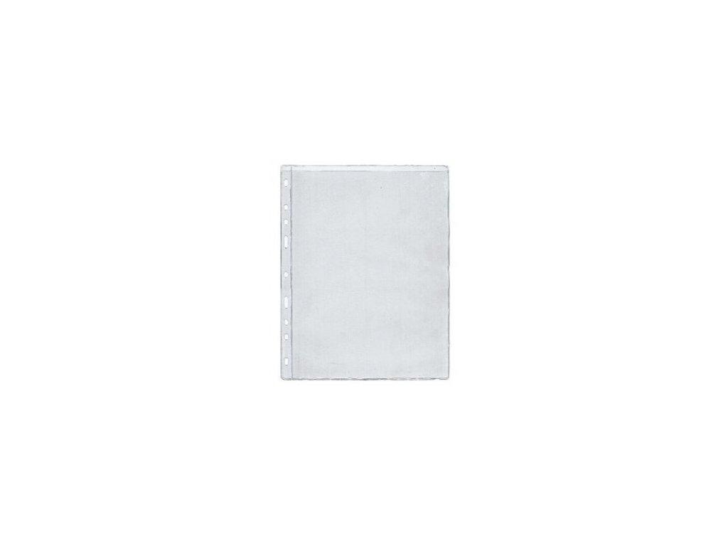 List do alba STANDARD na bankovky, 1 pole
