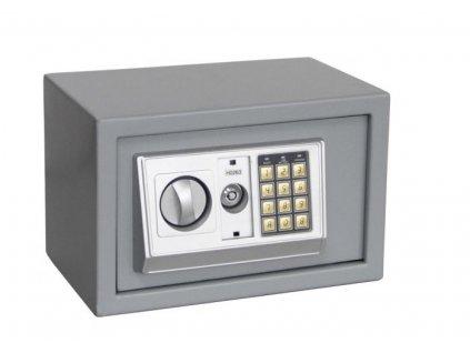 Digitální trezor 310 x 200 x 200 mm