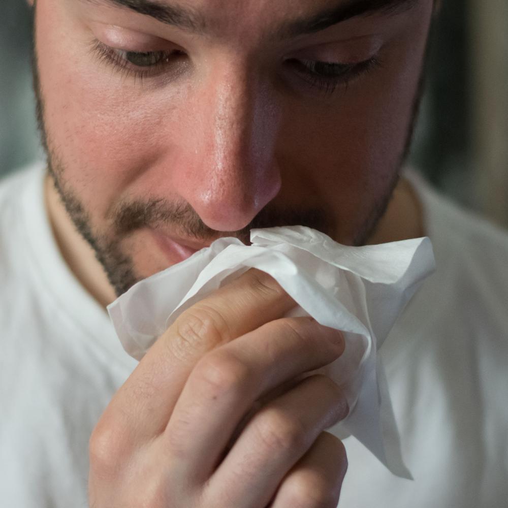 Alergie - symptomy, příčiny a způsoby léčby - 1.díl