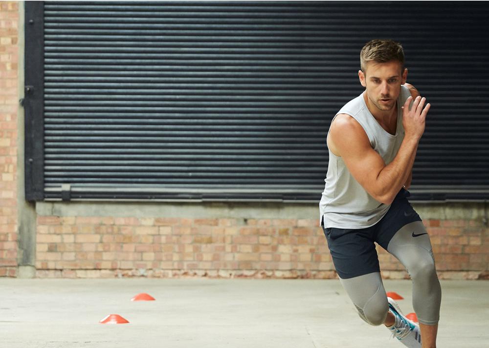 Zlepšení pohyblivosti je dalším způsobem optimalizace výkonu. Cvičení by měla být specifická pro danou aktivitu