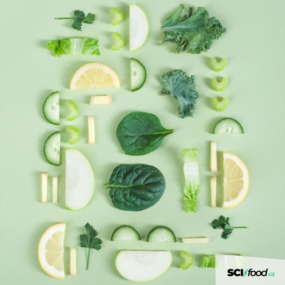 Na cestě za zdravým zažíváním a trávením mohou pomoci přírodní extrakty.