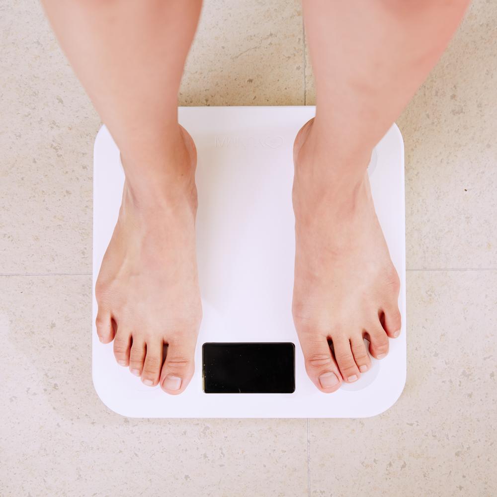 Zdravá strava, cvičení a hubnutí.
