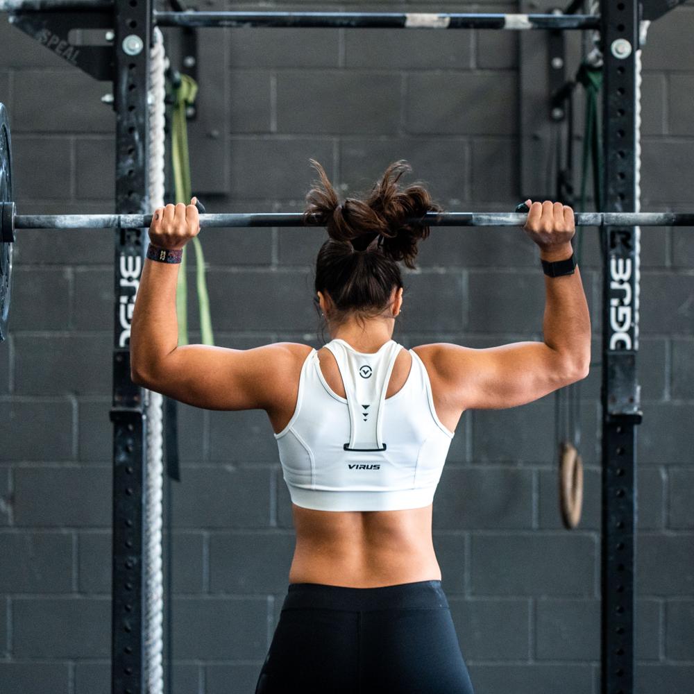 Pro sportovce je důležité mít dostatek hořčíku v rezervě, slouží pro udržení výkonu na vrcholu, kdy tím pádem není ohrožena síla nebo zotavení.