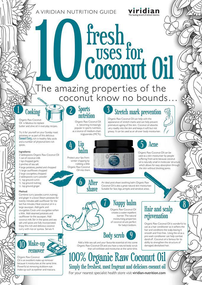 10 důvodů, pro používat extra panenský olej v kuchyni i v péči o pokožku.