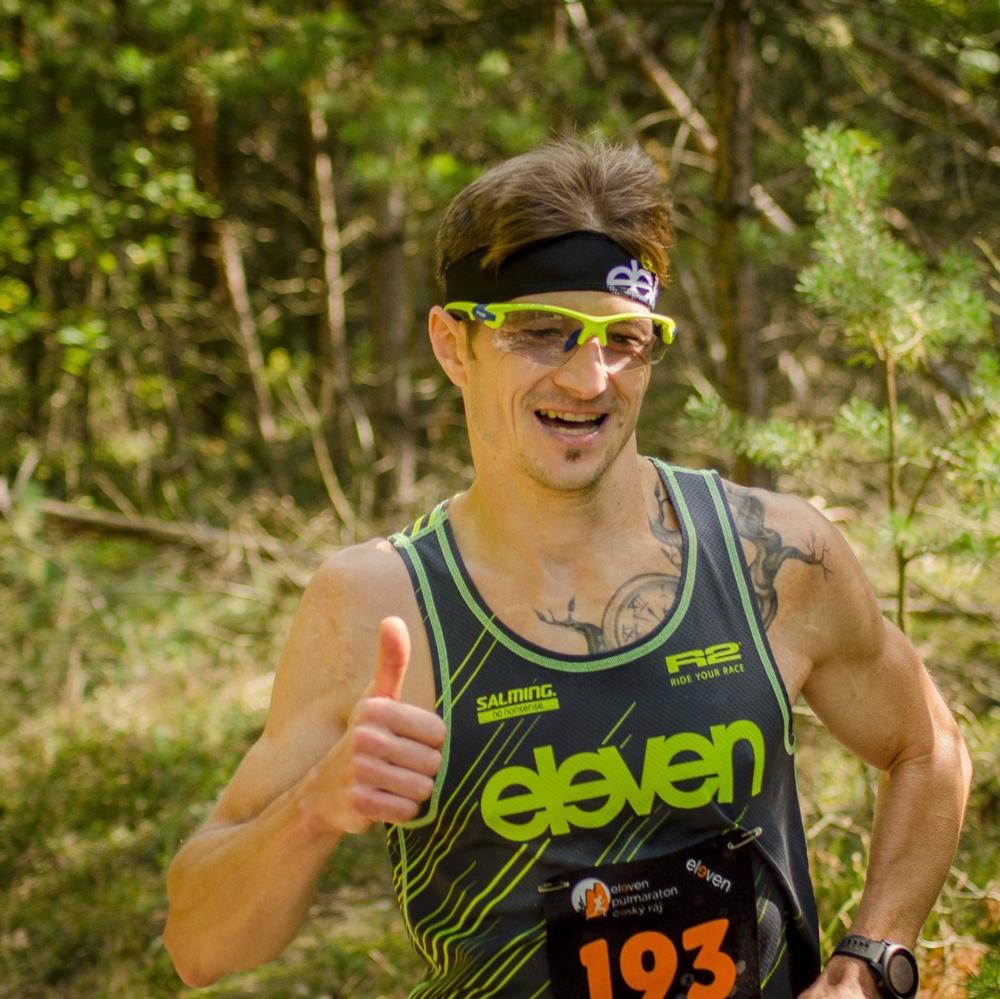 Jsem vytrvalostní sportovec a chtěl jsem vám dát recenzi na energy gely značky High5, gely vážně skvěle chutnají a efektivně mě podporují ve finální části závodu.