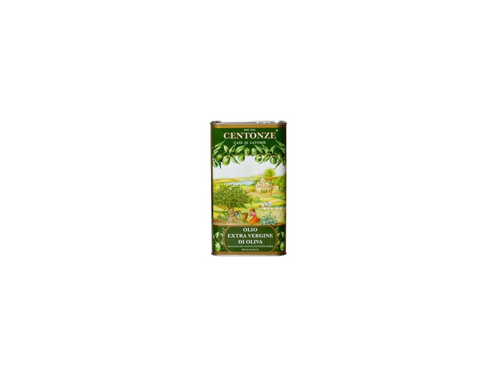 Extra Virgin Olive Oil 3l BIO