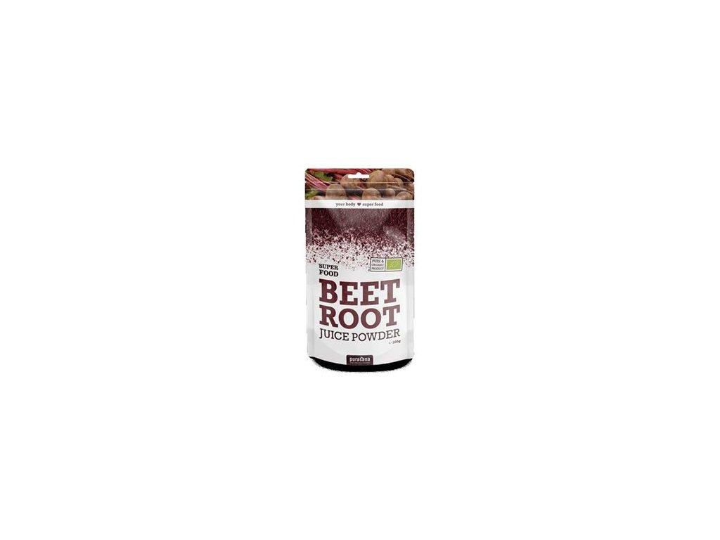 Beetroot Powder BIO 200g