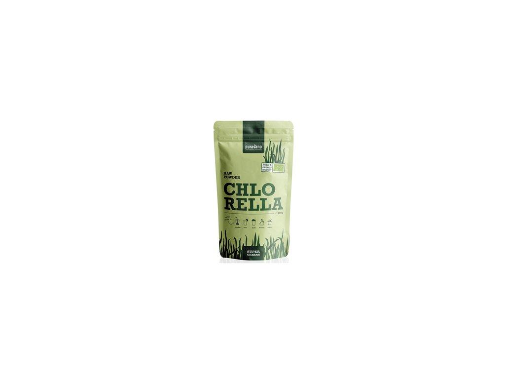 Chlorella BIO 200g
