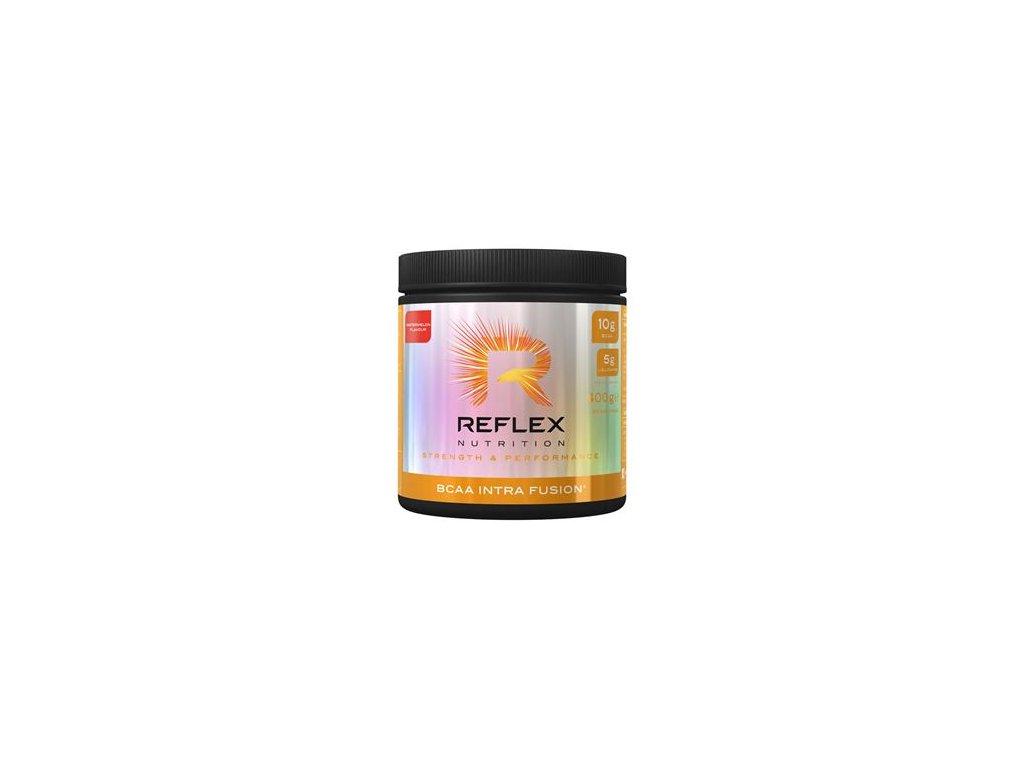 BCAA Intra Fusion® 400g vodní meloun + Vitamin D3 100kapslí ZDARMA