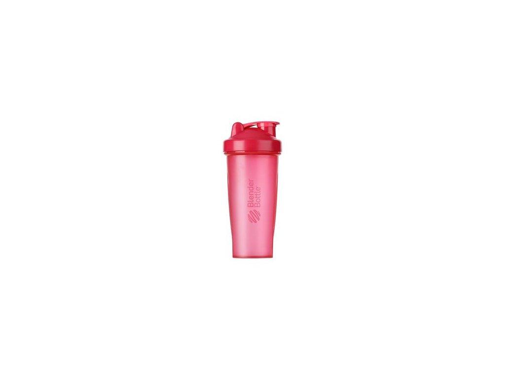 Šejkr Original Classic 820ml růžový