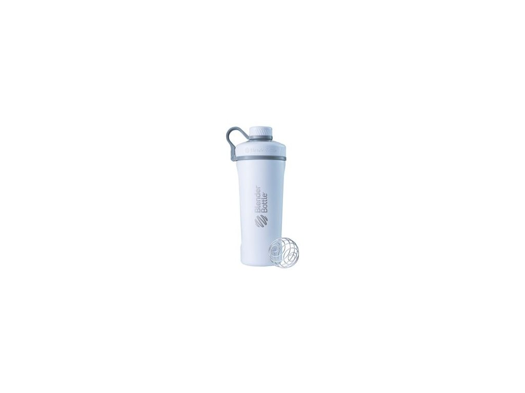 Radian® nerez izolační 770ml bílá